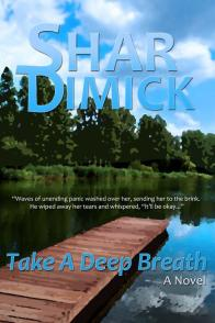 Take a Deep Breath - Shar Dimick