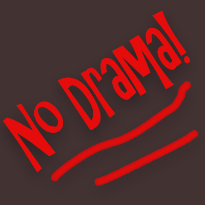 No drama online dating